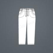 kalhoty_UNIKA-PLUS_P